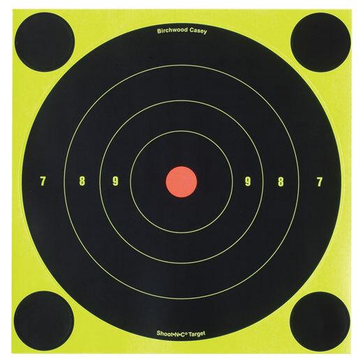 Guns & Equipment