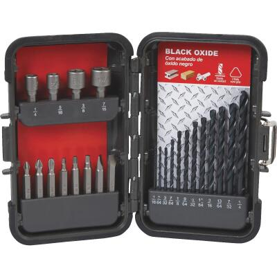 Do it 24-Piece Drill and Drive Set