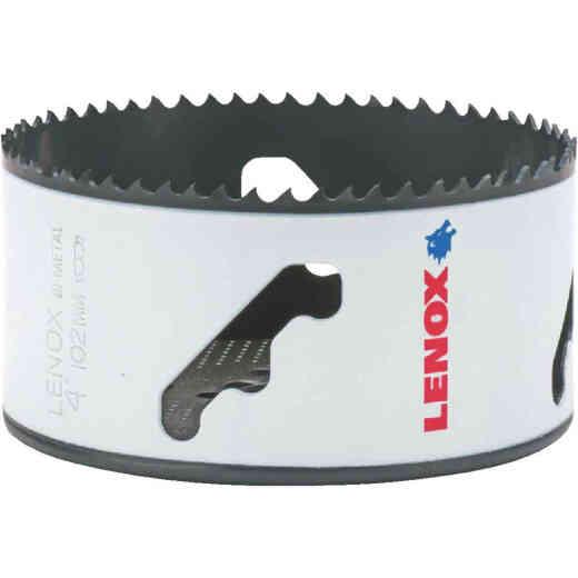 Lenox Speed Slot 4 In. Bi-Metal Hole Saw