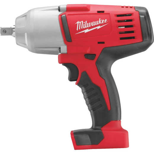 Cordless Wrenches