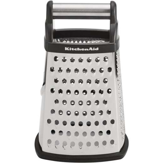 KitchenAid Gourmet Black Box Grater