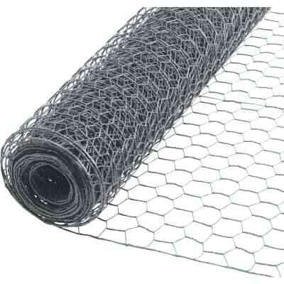Do it 2 In. x 48 In. H. x 150 Ft. L. Hexagonal Wire Poultry Netting