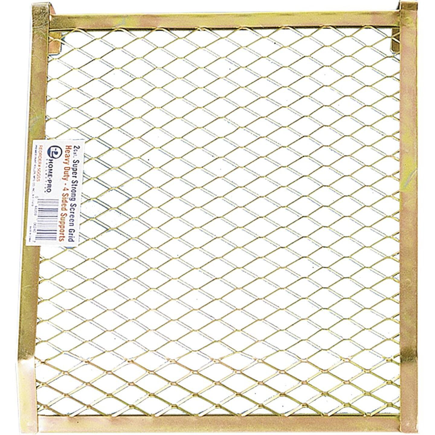 Premier 2 Gallon Metal Paint Roller Grid Image 1